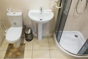 Svitanok, Hotels  Bohorodchany - big - 10