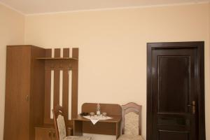 Svitanok, Hotel  Bohorodchany - big - 17