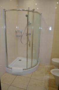 Svitanok, Hotel  Bohorodchany - big - 19