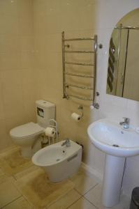 Svitanok, Hotel  Bohorodchany - big - 18