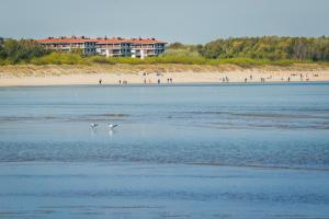 Visito Apartamenty Baltic Park