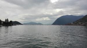 Casa Vacanze sul Lago