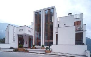 Hotel Rezia