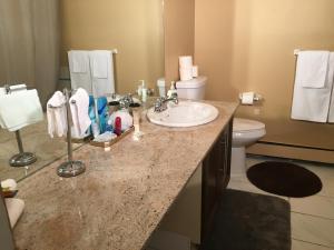 Olympic Suites, Appartamenti  Calgary - big - 27