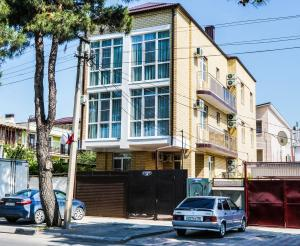 Guesthouse Samburova 210