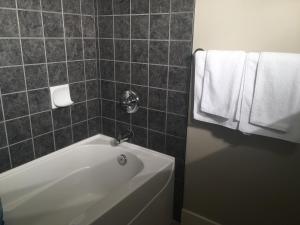 Olympic Suites, Appartamenti  Calgary - big - 19