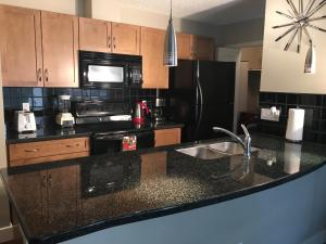 Olympic Suites, Appartamenti  Calgary - big - 18