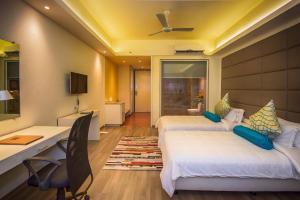 Sinclairs Tourist Resort Burdwan