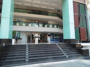 obrázek - A.D Condominium Apt.136-137