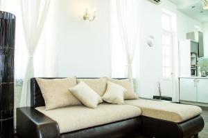 Furnished Apartment Near Parliament of Budapest