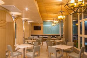 The Bliss Ubon, Hotel  Ubon Ratchathani - big - 18
