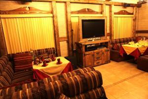 SOROGA SELIGER Hostel