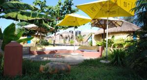 Pariango Beach Motel, Ostelli  Praia do Tofo - big - 13