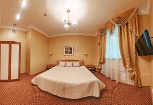 Отель Джинтама Галерея - фото 9