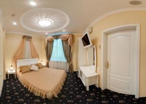 Отель Джинтама Галерея - фото 10