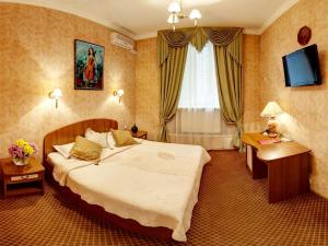 Отель Джинтама Галерея - фото 14