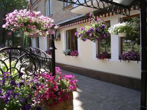 Отель Джинтама Галерея - фото 17