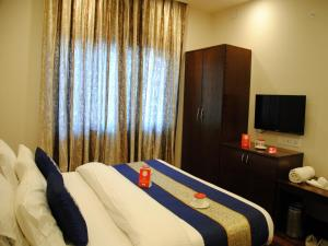 OYO Rooms Near Western Temple Group