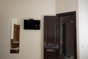 Svitanok, Hotel  Bohorodchany - big - 11