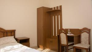 Svitanok, Hotel  Bohorodchany - big - 12