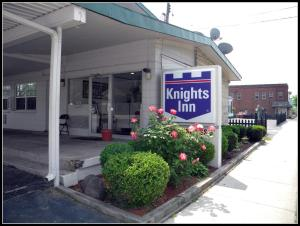 Nearby hotel : Knights Inn Kalamazoo