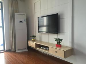 Shanghai Xianglinshe Boutique Apartment