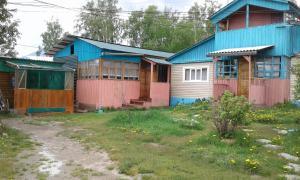 Гостевой дом на Трактовой 34 - фото 8