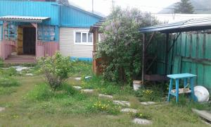 Гостевой дом на Трактовой 34 - фото 9