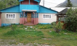 Гостевой дом на Трактовой 34 - фото 2