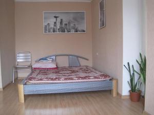Apartments on Leninskiy Prospekt 52
