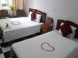 Hanoi Bluestar Hostel 2