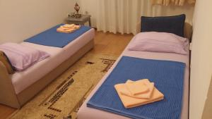 Hostel Iman
