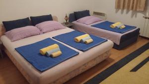 Hostel Iman - фото 17