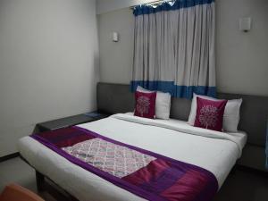 OYO 4016 Hotel Grand Ashwin