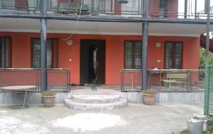 Гостевой дом Лиза, Кобулети