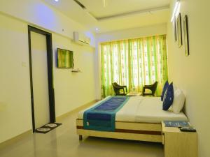 OYO Rooms Bytco Point Nashik