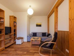 Haus Schilfkante, Apartments  Wieck - big - 7