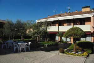 Hotel Andreis