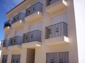 Apartamento San Jorge