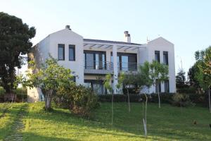 Housing Pefkos, Apartmanok  Néa Fókea - big - 5