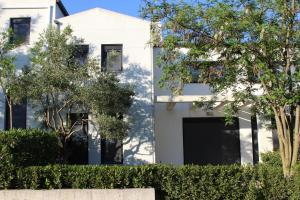 Housing Pefkos, Appartamenti  Nea Fokea - big - 6