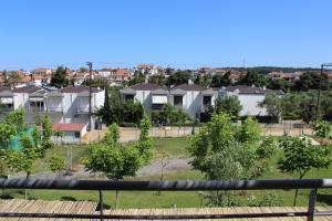 Housing Pefkos, Apartmanok  Néa Fókea - big - 8
