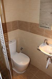 Housing Pefkos, Appartamenti  Nea Fokea - big - 11