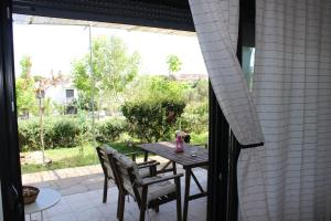 Housing Pefkos, Appartamenti  Nea Fokea - big - 13
