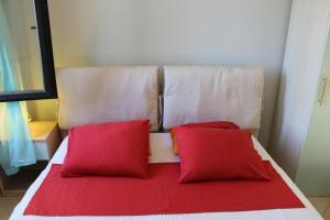 Housing Pefkos, Appartamenti  Nea Fokea - big - 17