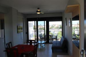 Housing Pefkos, Apartmanok  Néa Fókea - big - 18