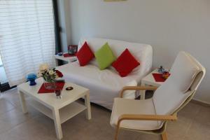 Housing Pefkos, Appartamenti  Nea Fokea - big - 23