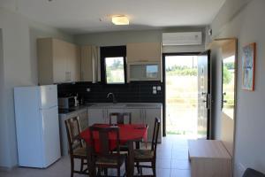 Housing Pefkos, Appartamenti  Nea Fokea - big - 25