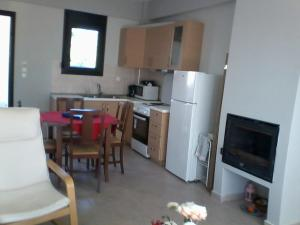 Housing Pefkos, Apartmanok  Néa Fókea - big - 27