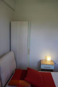 Housing Pefkos, Apartmanok  Néa Fókea - big - 31